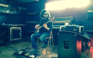 Tiago Dias bass sessions - Online session bass tracks. Online bass sessions. London bassist.
