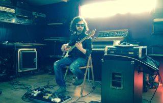 Tiago Dias bass sessions - Online session bass tracks. Online bass sessions. London bassist.