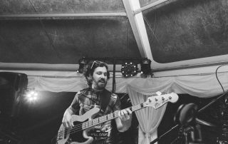 Tiago Dias bass sessions - Online session bass tracks. MonkeySelfie