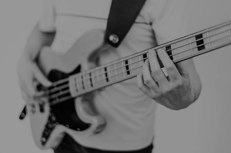 Tiago Dias bass sessions - Online session bass tracks. Online bass sessions. Remote bass recording. Online bass player. London bassist.