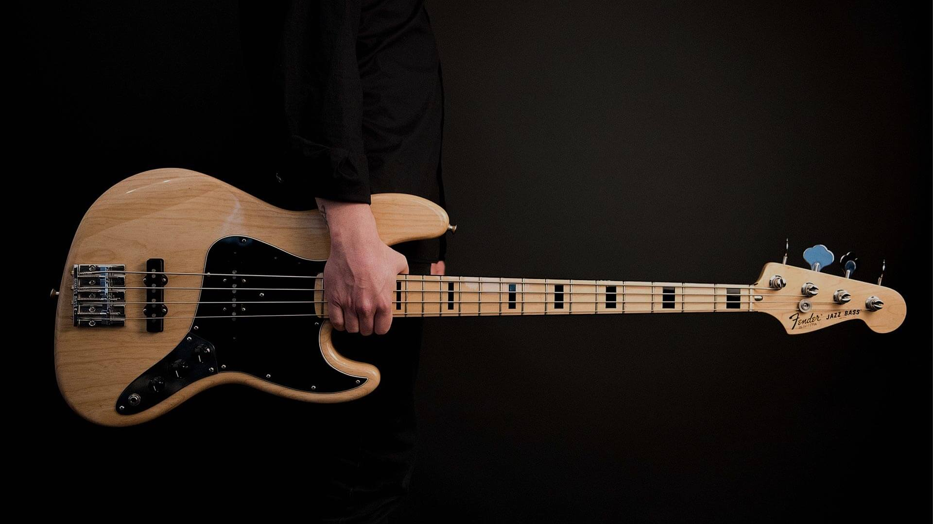 Tiago Dias - Freelance bassist - Online bass sessions. London based bassist