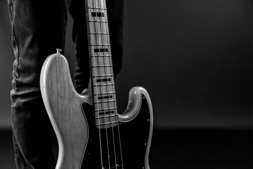 Tiago Dias - Freelance bassist - Online bass sessions. London based bassist. Gallery.